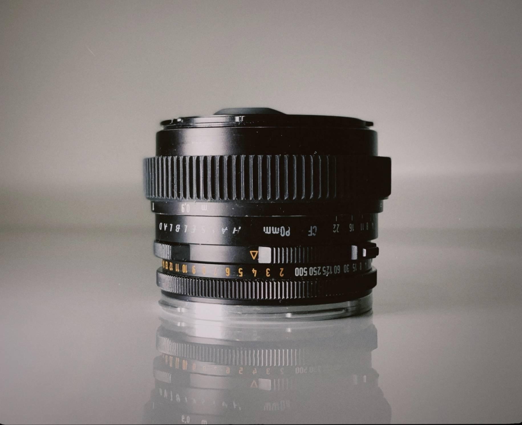 Hasselblad CF80 对焦环-10ARTCC