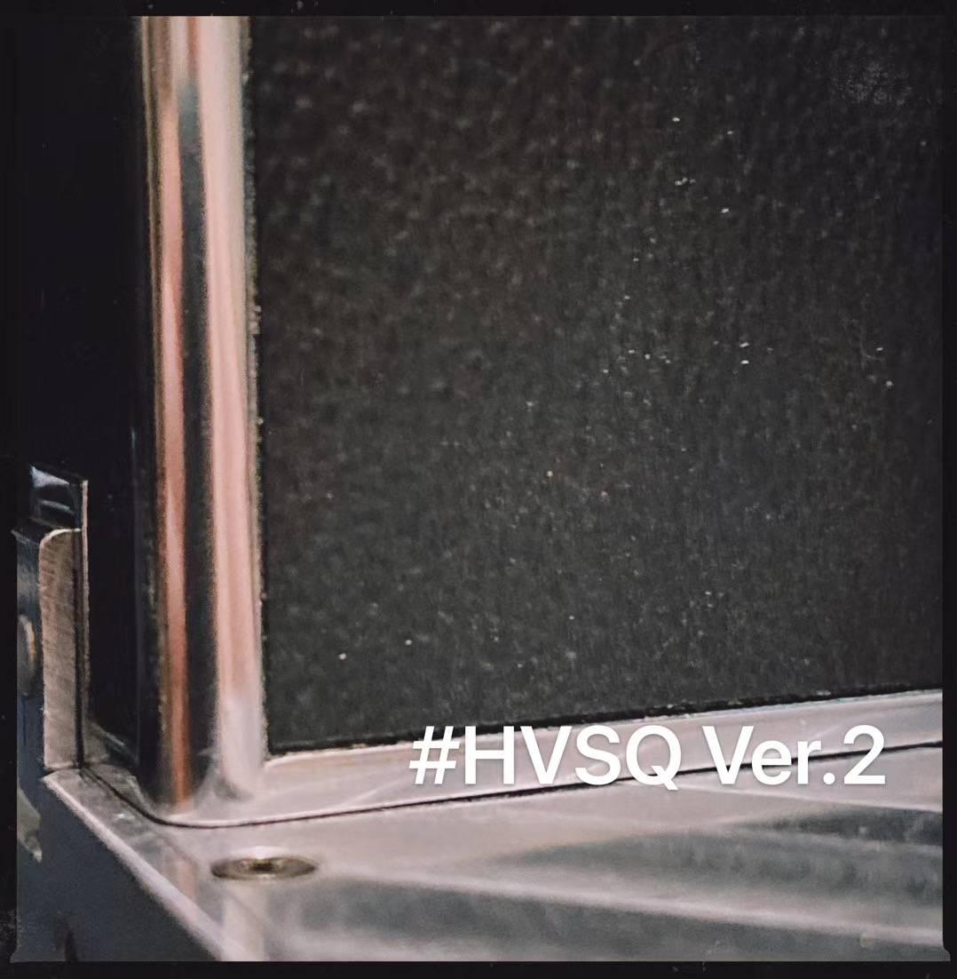 #HVSQ Ver.2 UPDATE-10ARTCC