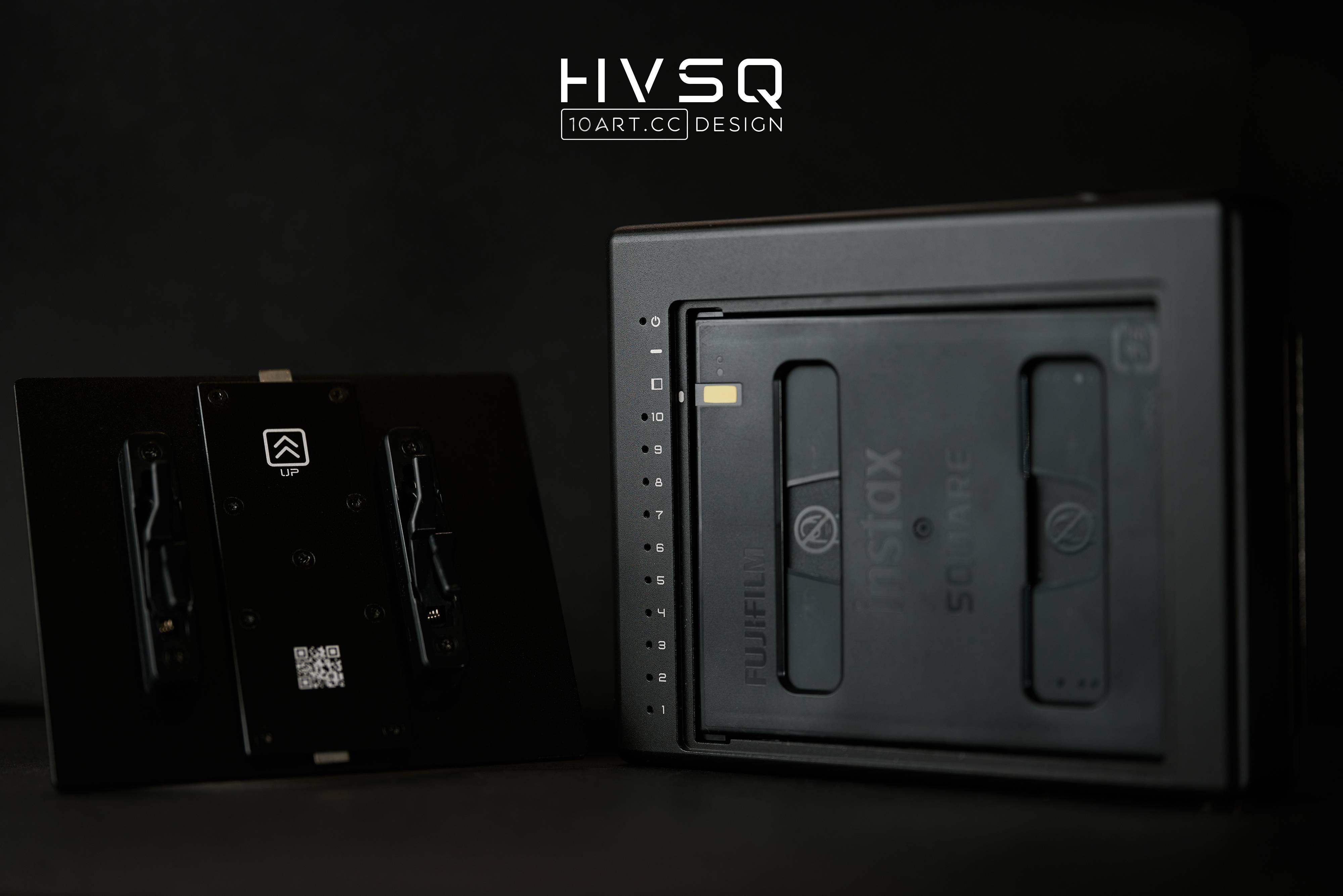 HVSQ Ver.2 Officially Released-10ARTCC