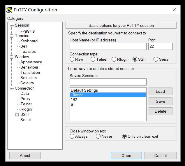 关于MineCraft的服务器-小白教程-10ARTCC